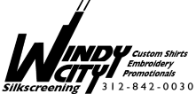 Windy City Silkscreening